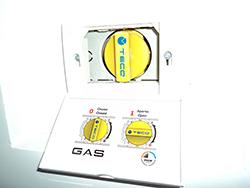 Project impresit - Impianto gas casa ...